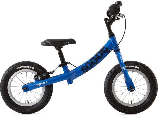 Scoot Blue 2020
