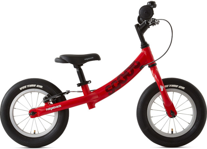 Scoot Red 2020