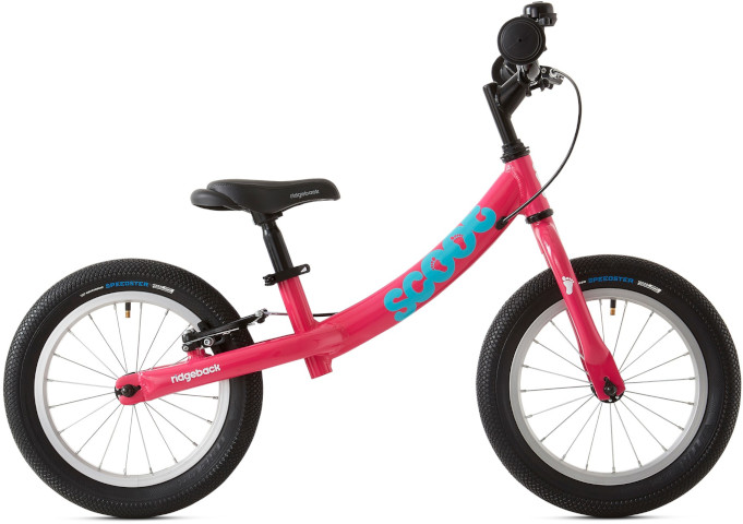 Scoot XL Pink 2020